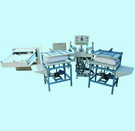 Pillow Weight Setting Filling Machine – BH003